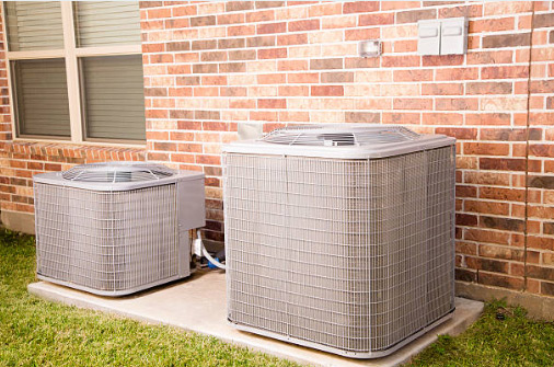 Vancuran S Heating And Cooling For R22 Refrigerant
