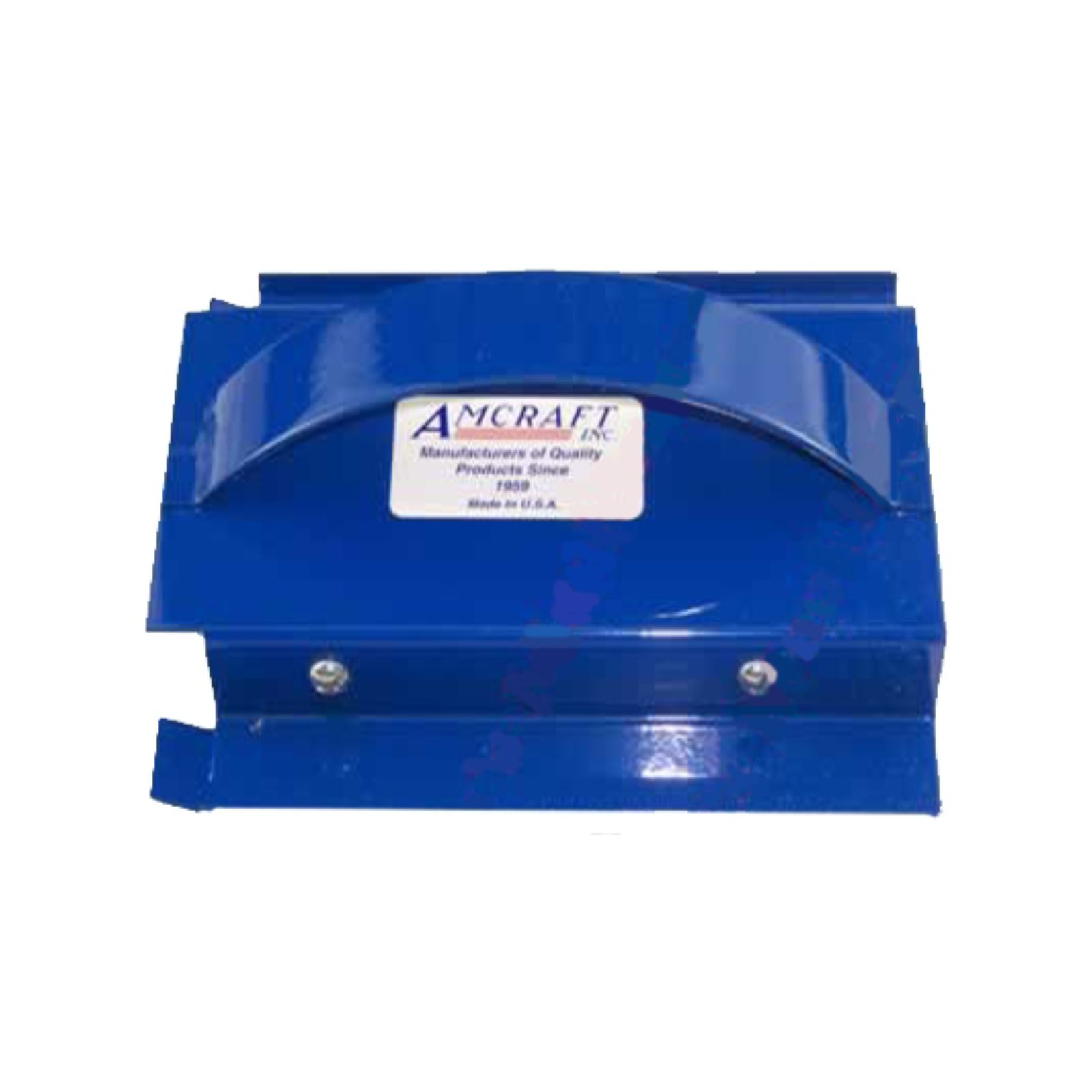 "Amcraft 1102 -  Blue- End Cut Off (4 In 1 Cut) 1"" Duct Board Tool"