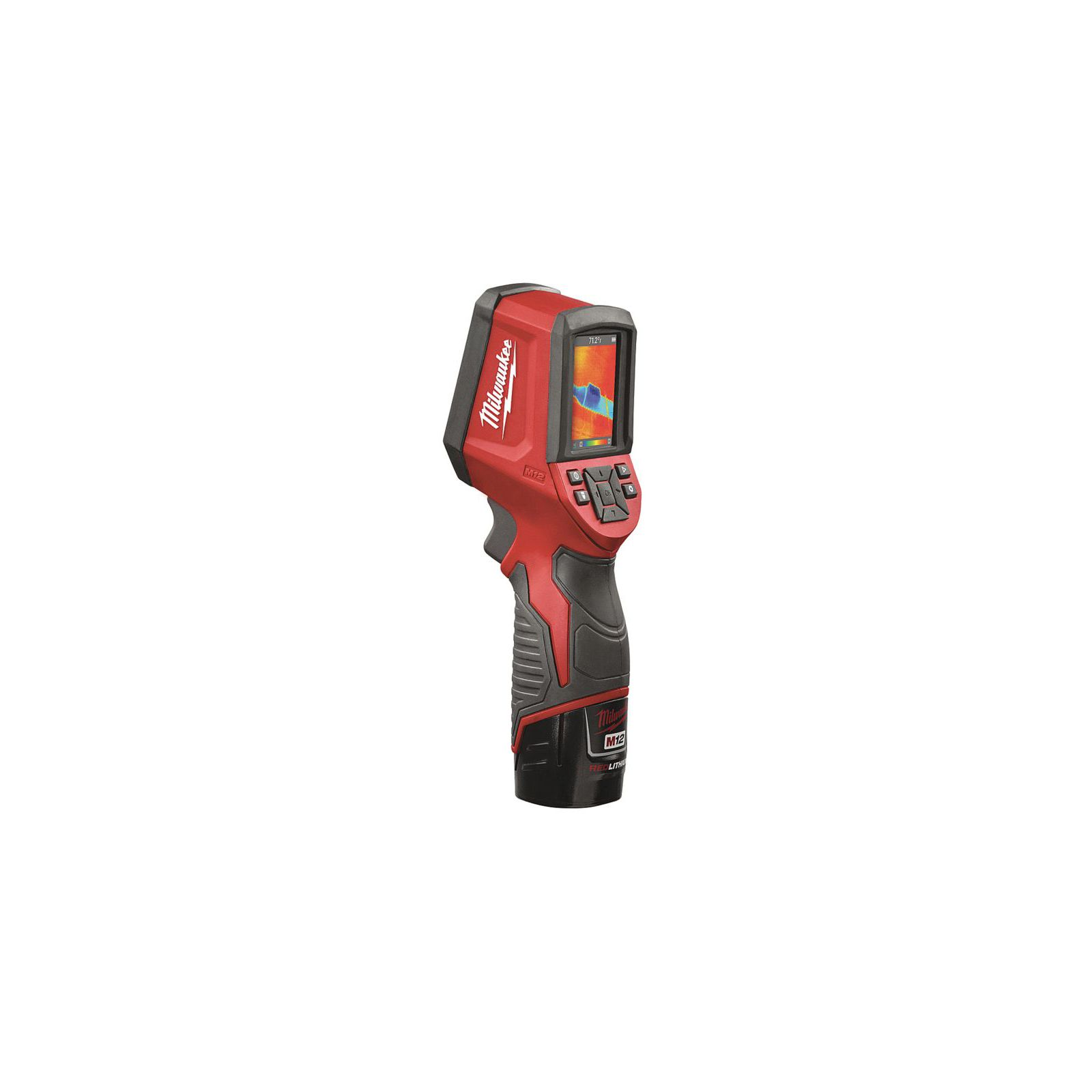 Milwaukee 2258-21 - M12 7.8KP Thermal Imager