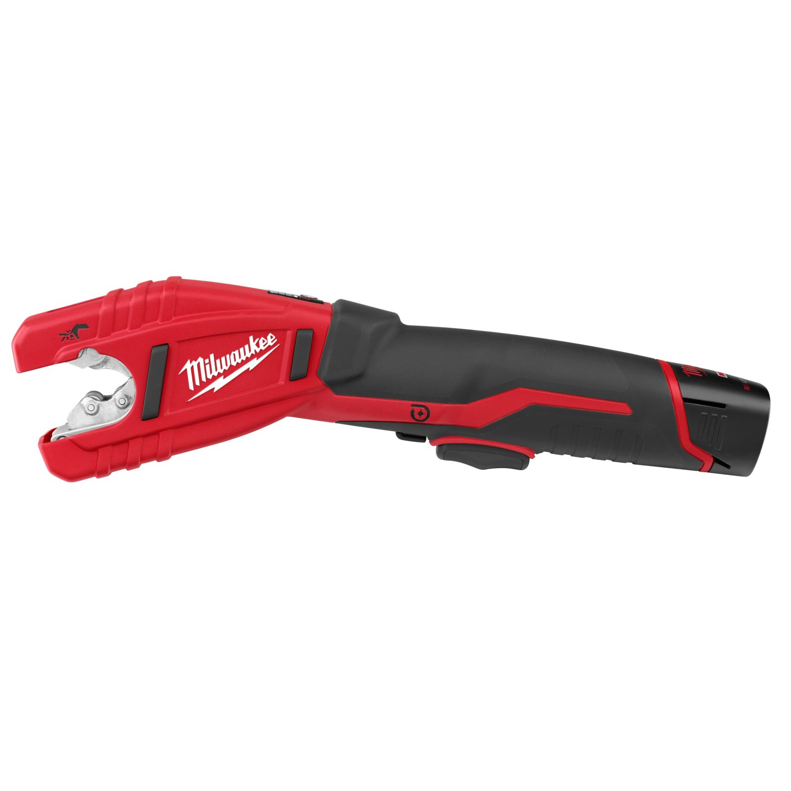 Milwaukee 2471-21 - Tool - M12 Cordless Lithium-Ion Copper Tubing Cutter Kit