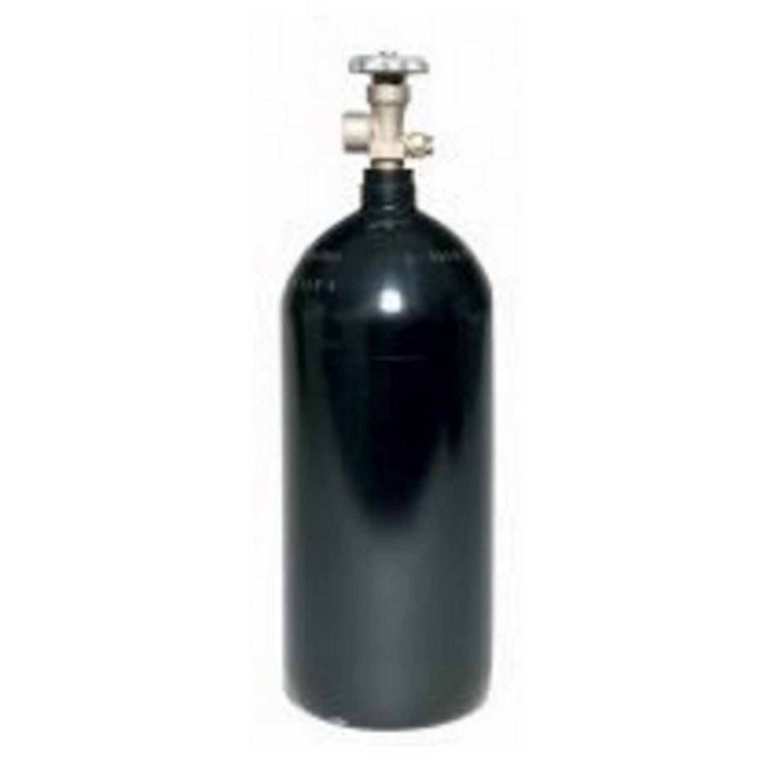 TMG 55NIP - Industrial Nitrogen 55 Cubic Foot Tank - Purchase of Tank