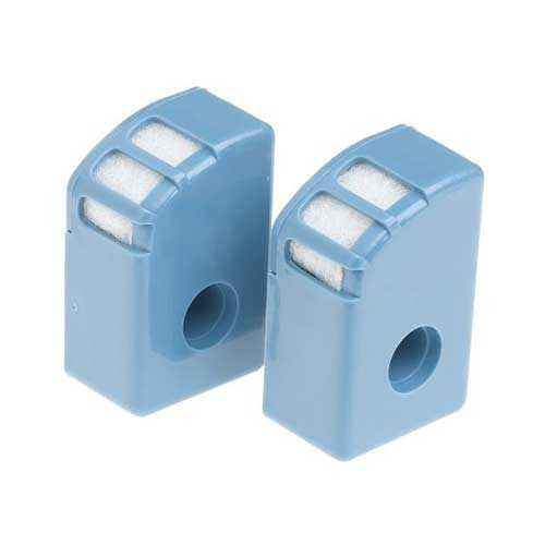 Honeywell DC-102 Ultrasonic Demineralization Cartridges - Blue