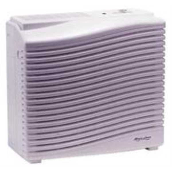 Sunpentown AC-3000i Air Purifier - White