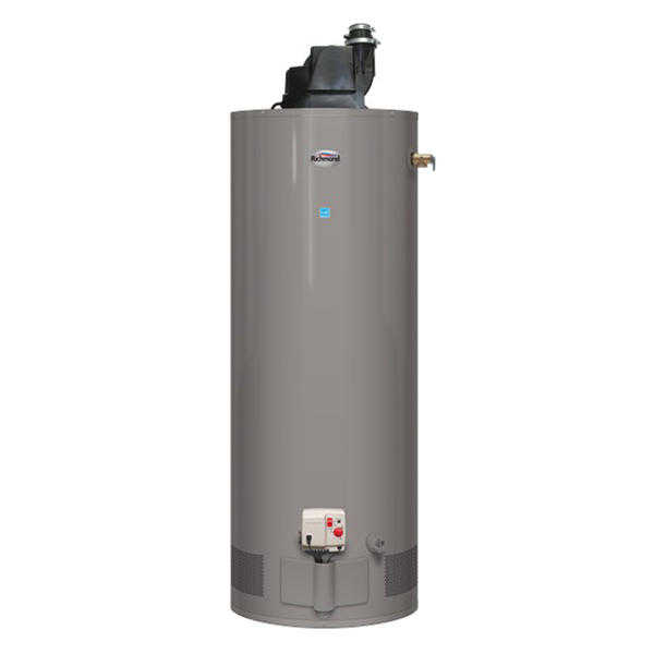 POWER VENT 6GR40PVE240 40 Gal. Natural Gas Water Heater with