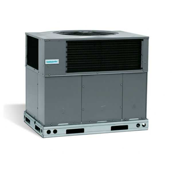 Comfortmaker PGD360090K001C - Standard 5 Ton, 13 SEER, R410A, Small Gas/Electric Package Unit, 208/230-1-60, Low NOx