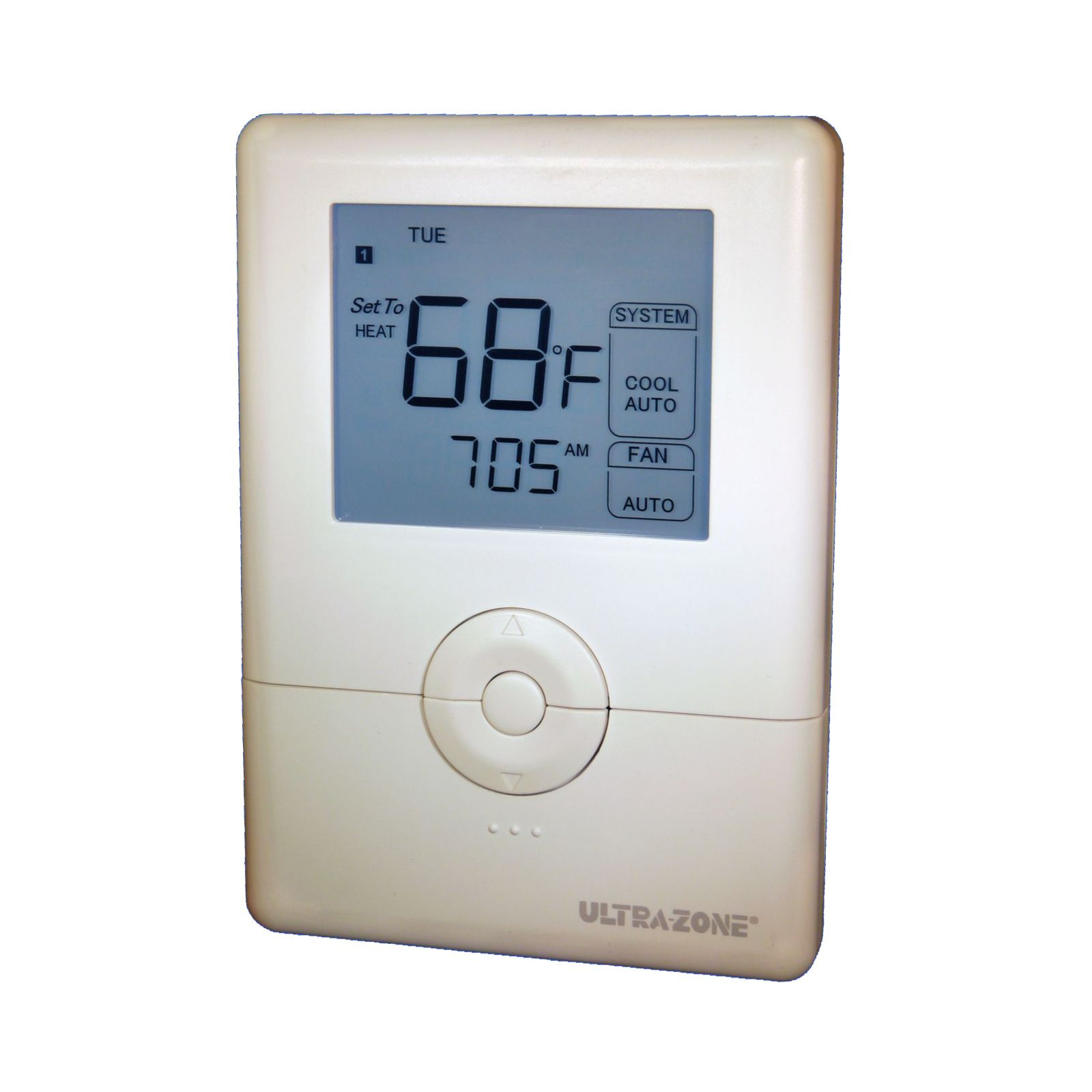 EWC EWT-3900 - Wireless 7 Day or 5+3 Day  Single Stage, Two Stage or Heat Pump Compatible