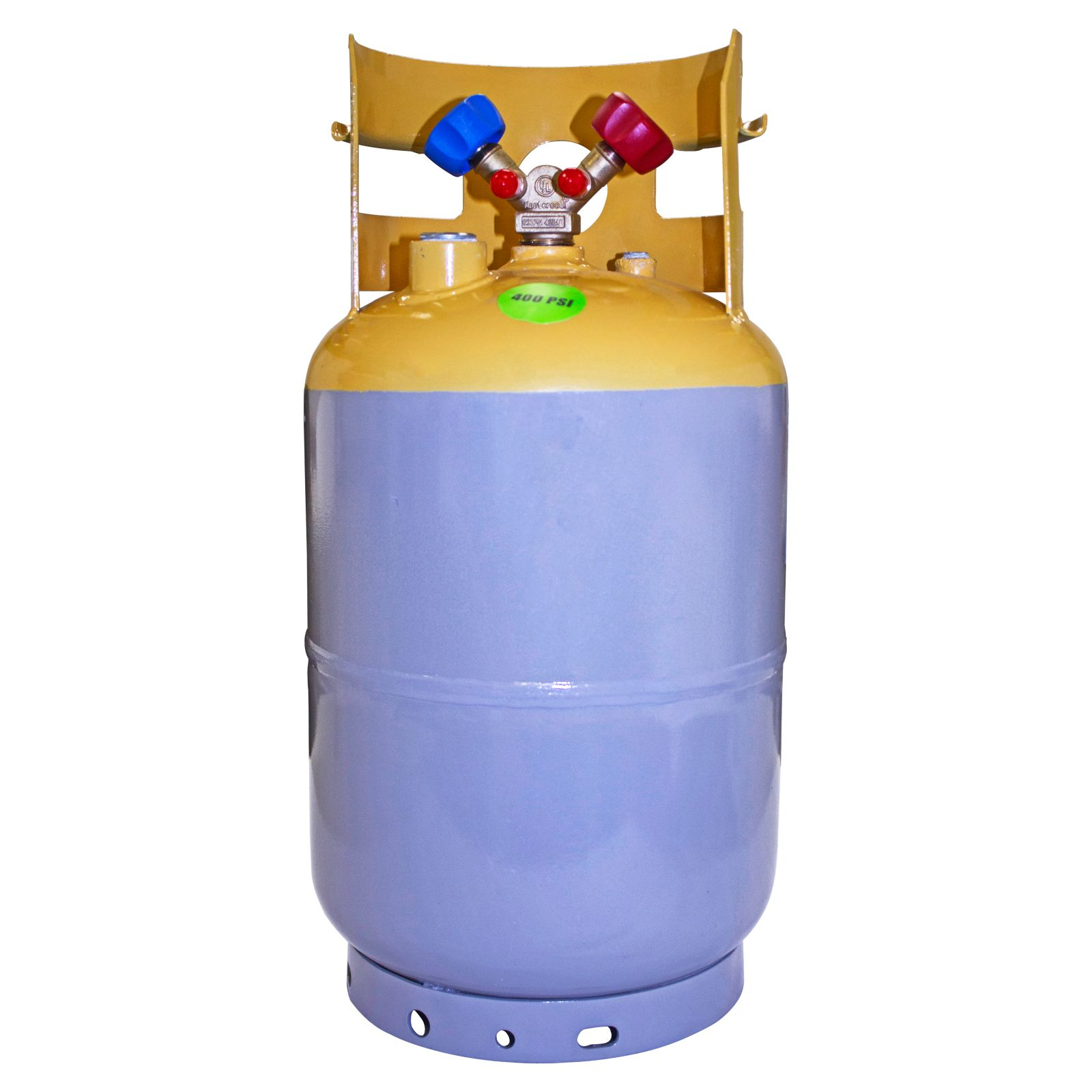 Exchange 30# - Refrigerant Recovery Cylinder Tank 30 lb.
